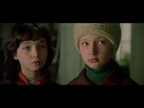 Отрывок из фильма Чучело. Вещизм подрастающего поколения.