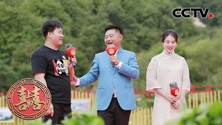 《喜上加喜》 20200626| CCTV综艺
