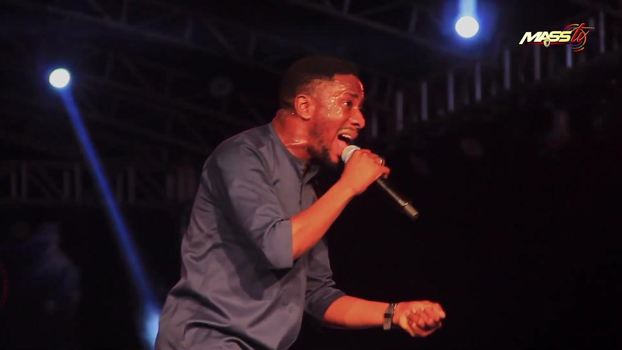 Download Okopi peterson fulfilling worship  @ mass 2021.