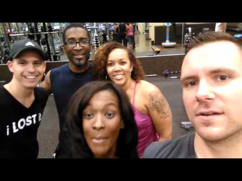 Fitness Rewards / Weight Loss Challenge / Exercise Incentives