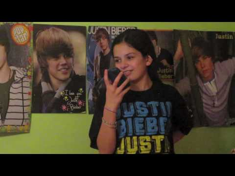 The Life Of Justin Bieber's #1 fan