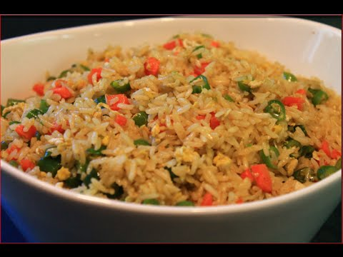 Quick and easy fried rice select hd quality youtube ccuart Choice Image