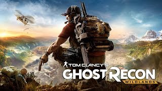 Ghost Recon yay Ghosts