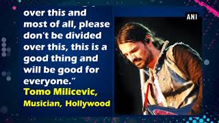 '30 Seconds to Mars' guitarist Tomo Milicevic quits band - Hollywood News