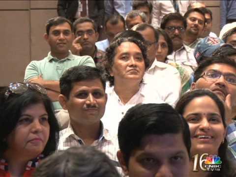 Investor Camp Pune Edition