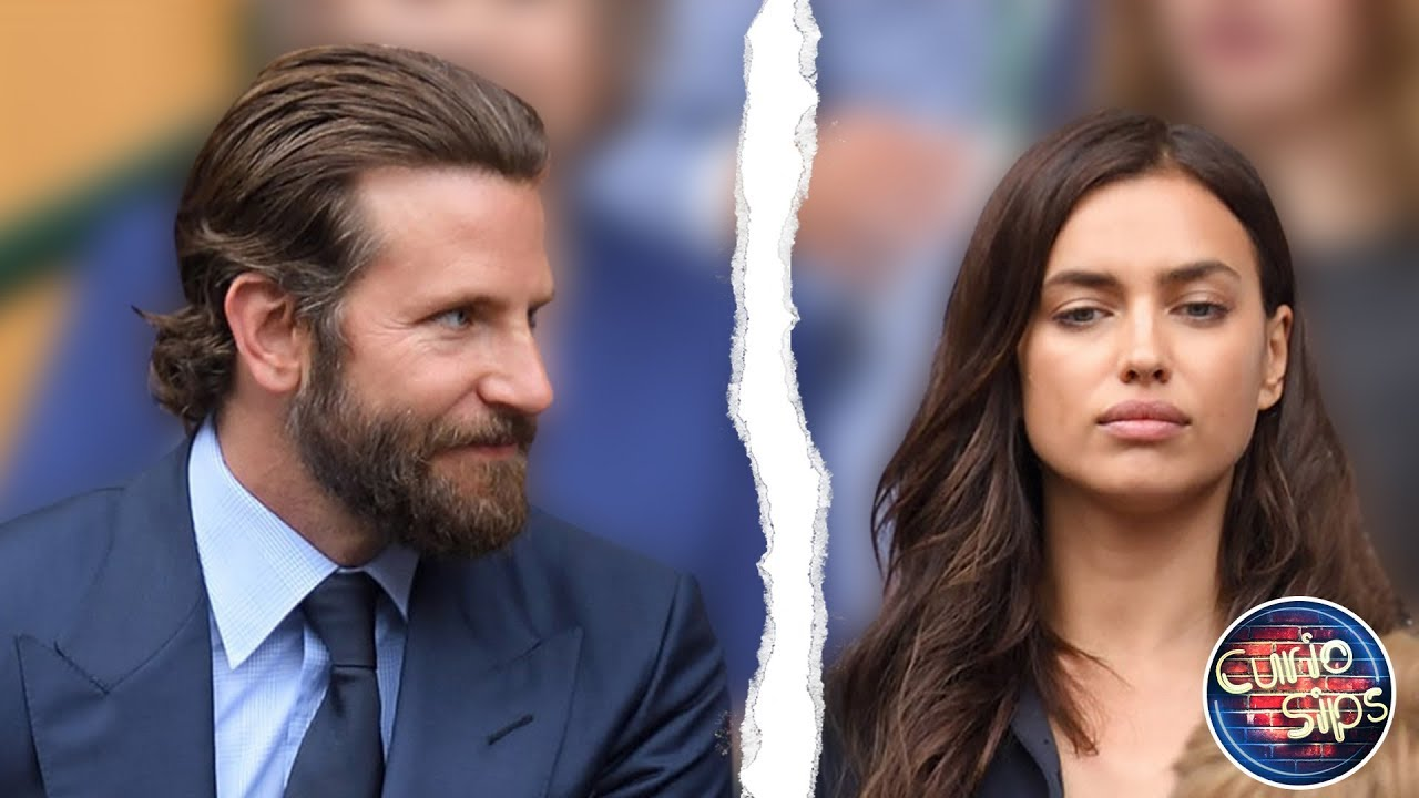 Bradley Cooper and Irina Shayk Split After 4 Years Together