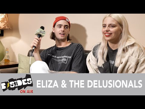 Eliza & The Delusionals Talk How Coldplay + Catfish and the Bottlemen Inspired Their Music