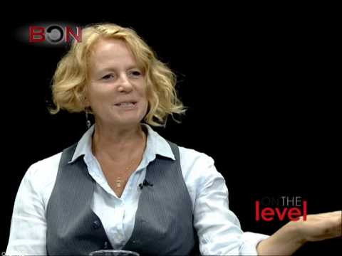 A Business in China? - Bridget Rooth. OTL14024