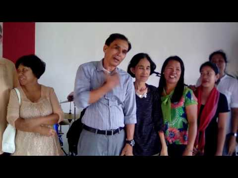 GA17 Pastor intros