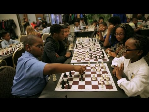Detroit Performs Clip | Detroit City Chess Club
