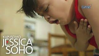 Kapuso Mo, Jessica Soho: Mga bata, nakalunok ng barya, magnet at rambutan?!