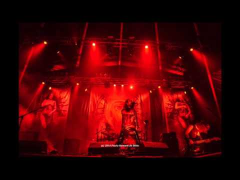 "Moonspell - Lisbon ""Road to Extinction Tour"" 2015 (Radio Broadcast)"