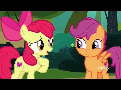 My Little Pony: FIM - Season 7 Episode 21 - Marks and Recreation