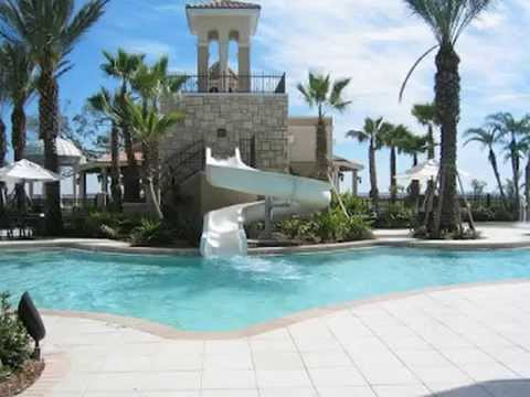 Resort Style Living In Bellalago Community Kissimme Fl