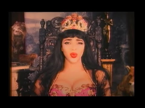 Army of Lovers - Crucified (Official Music Video)