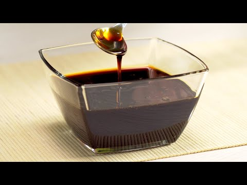 Приготовьте японский соус ТЕРИЯКИ. Рецепт от Всегда Вкусно!