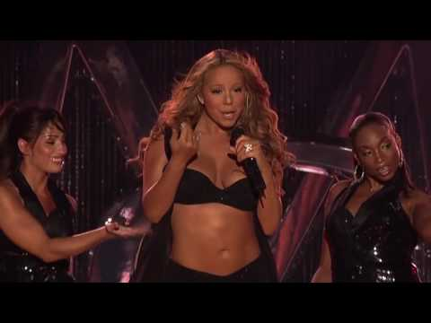 ᴴᴰ Mariah Carey - The Adventures Of Mimi (Anaheim Full Concert 2006)