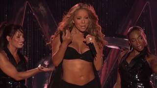 [HD] Mariah Carey - The Adventures Of Mimi (Anaheim Full Concert 2006)