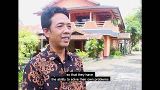 Paralegal Discussion held in Indonesia
