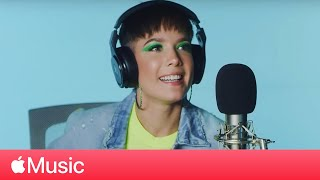 Halsey: 'Without Me' Interview | Beats 1 | Apple Music Mp3