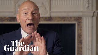 Video Patrick Stewart sketch: what has the ECHR ever done for us? download MP3, 3GP, MP4, WEBM, AVI, FLV November 2017