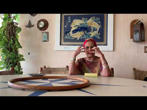 Talina Fernández presenta...