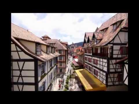 Bukit Tinggi - Tourist Attractions in Malaysia