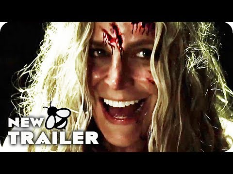 Bodhi - 3 From Hell Full Trailer (Video)