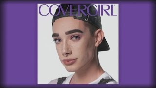 first coverboy