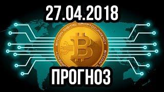 Биткоин прогноз 27.04, Что ждать в мае... новости биткоин сегодня , торговля биткоин BTCUSD