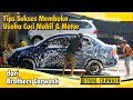 Ini Dia Kiat Sukses Membuka Usaha Cuci Mobil & Motor dari Brothers Carwash