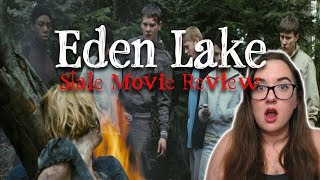 EDEN LAKE (Stale Movie Review)