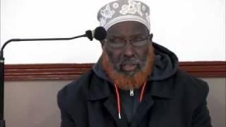 Tafsir Somali Surah al-Hijr - part 1 - Sheikh Hussein Jama