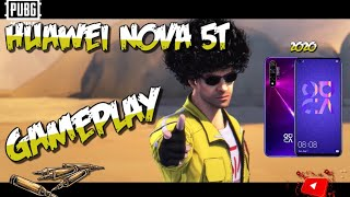 HUAWEI NOVA 5T GAMEPLAY 60 FPS SMOOTH + EXTREME  PUBG MOBILE MONTAGE /DEVICE MATTERS!