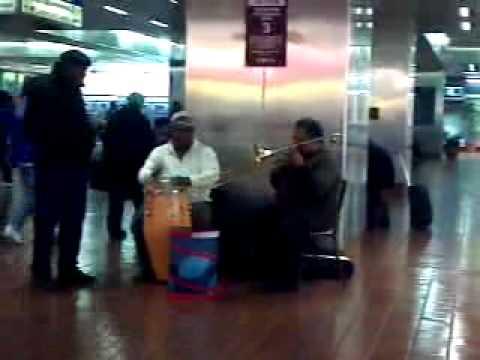 Music @ Philadelphia ..underground