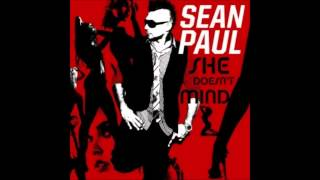Sean Paul - She Dosen