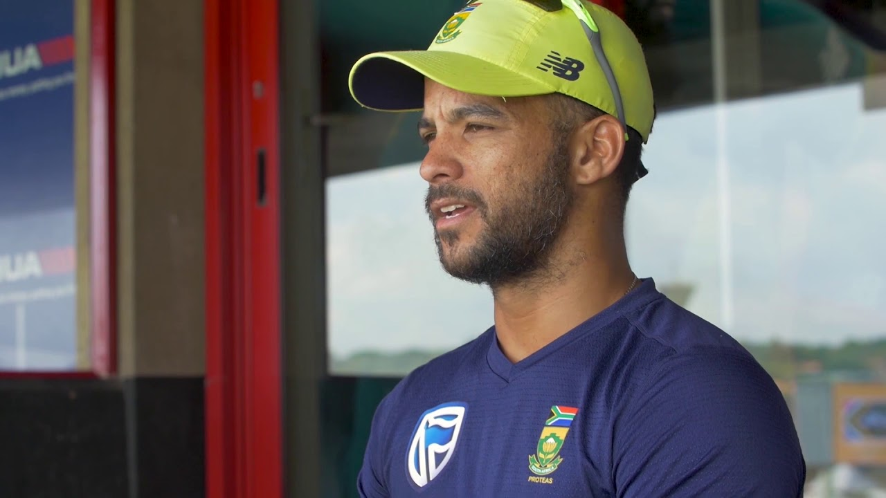 New-look South Africa will come out aggressive in T20 series vs India: JP Duminy