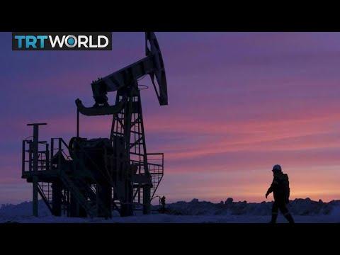 Oil prices reach four-year high | Money Talks