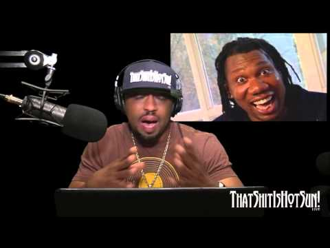 WTF???? KRS1 SPEAKS ON AFRIKA BAMBAATAA ALLEGATIONS. ARE YOU KIDDING?