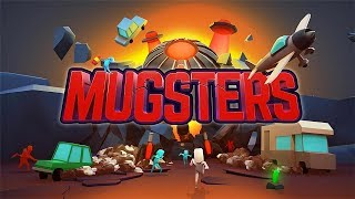 PS4 Games | Mugsters - Launch Trailer 🎮