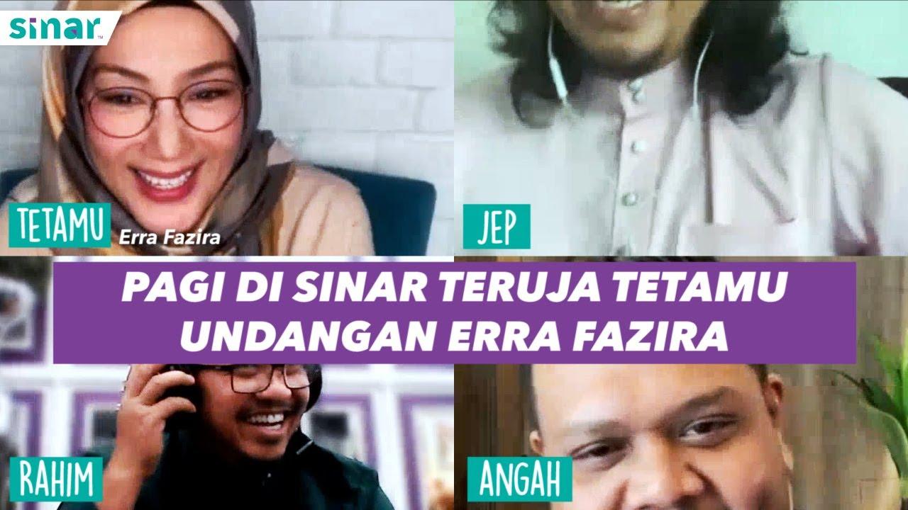 Download Pagi Di SINAR bersama Erra Fazira
