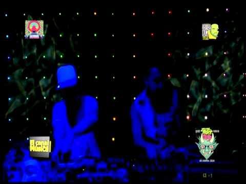 Dj Karim & El barba dub en Nicaragua, Live Dj SET