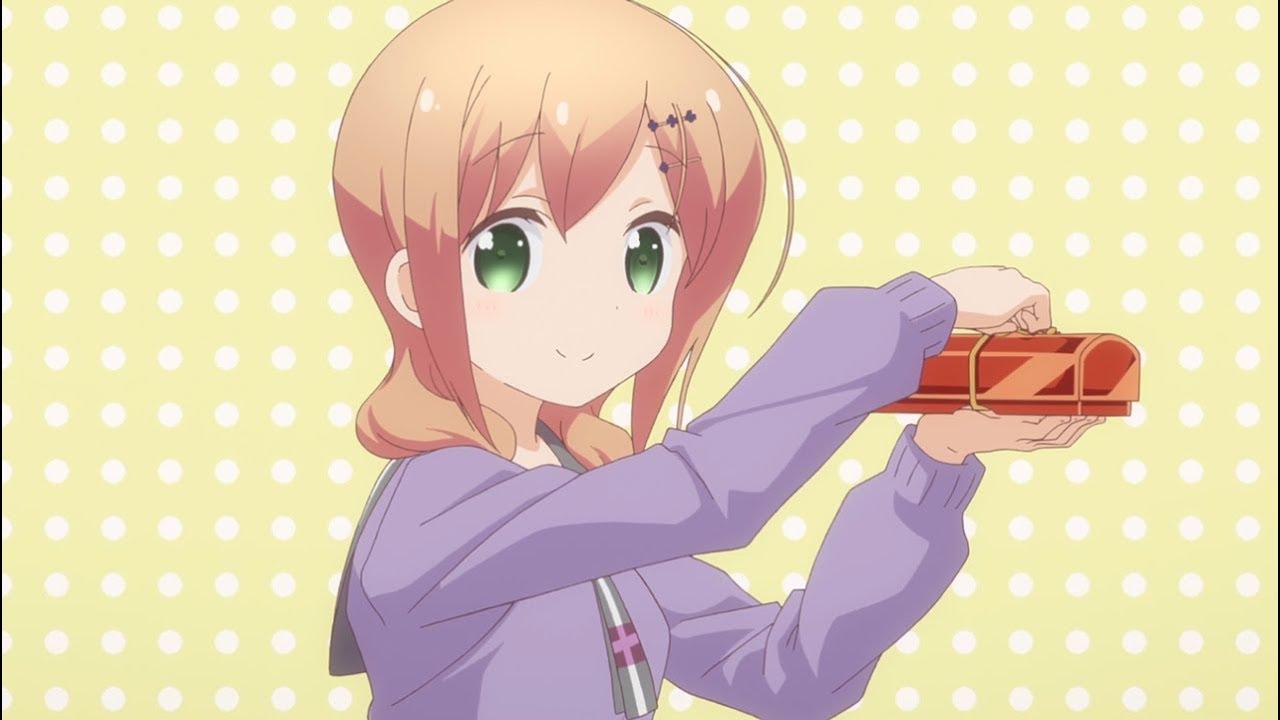 TVアニメ『スロウスタート』キャ...