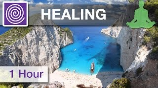 1 Hour Tibetan Healing Music Healing Sounds Chakra Balancing