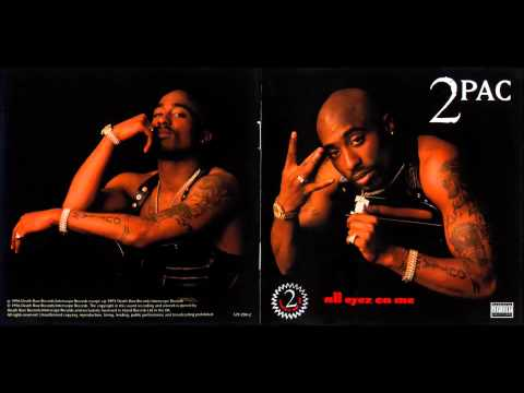 2Pac - Only God Can Judge Me 1080p HD