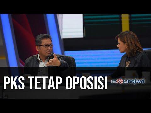Gerbong Jokowi-Prabowo: PKS