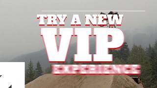 Red Bull Joyride VIP - Crankworx World Tour 2020