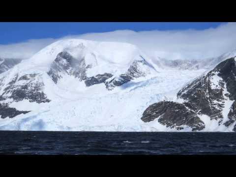 2012 Antarctica Episode 8 Neko Harbour Landing