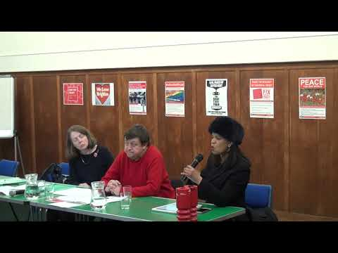 Claudia Webbe: Democracy Review Q&A - 4