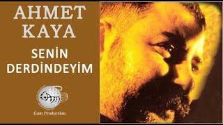 Senin Derdindeyim (Ahmet Kaya)